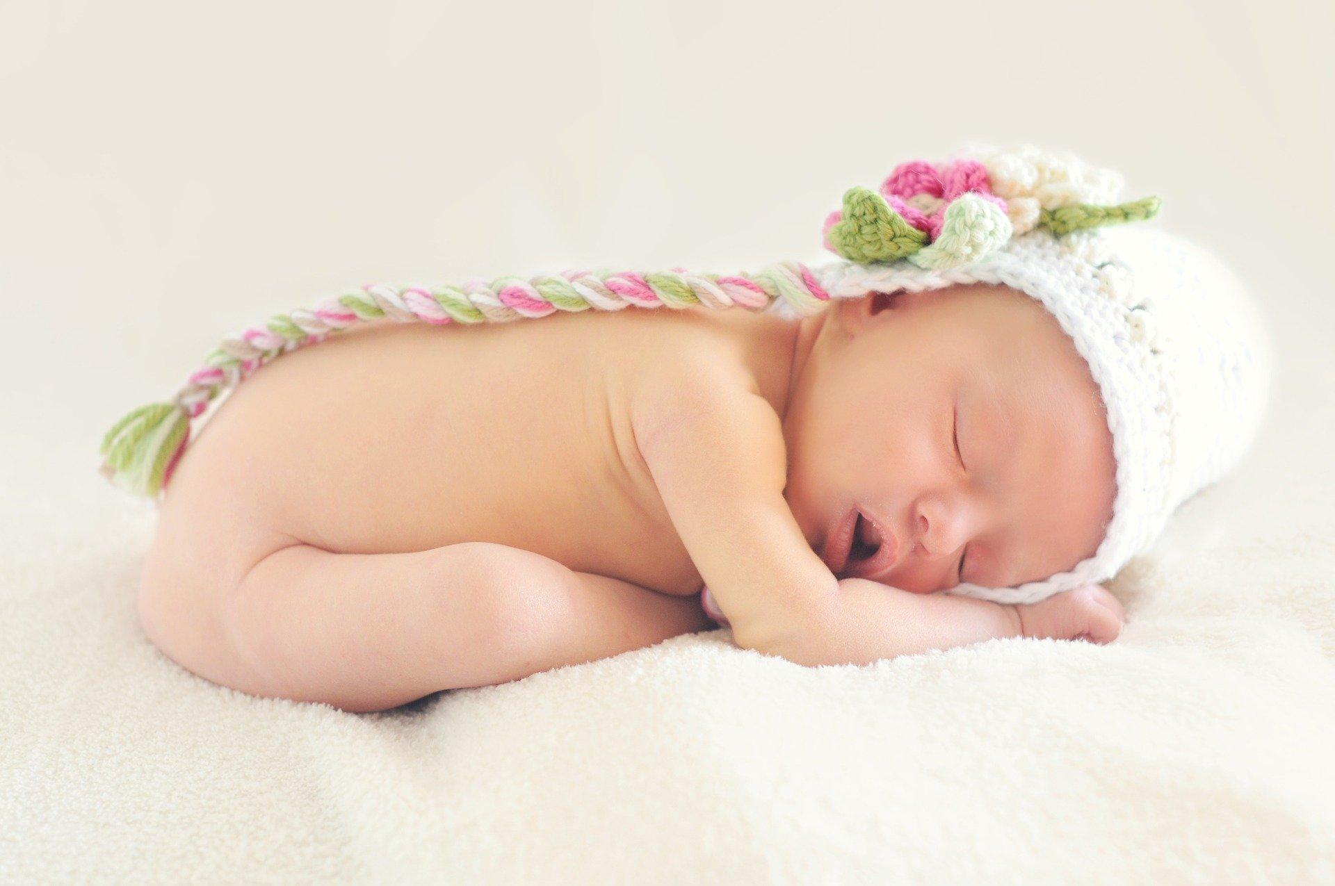 赤ちゃん 夢 占い